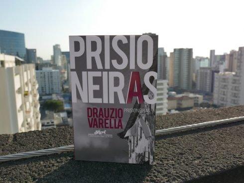 Prisioneiras - Capa